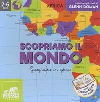 Scopriamo il mondo: geografia in gioco