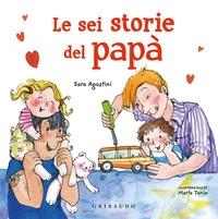 Le sei storie del papà