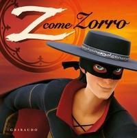 Z come Zorro