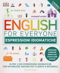 Espressioni idiomatiche