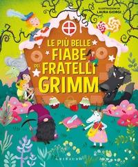 Le più belle fiabe dei fratelli Grimm