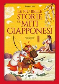 Le più belle storie di miti giapponesi