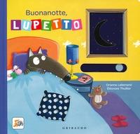 Buonanotte, Lupetto
