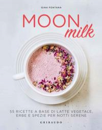 Moon milk