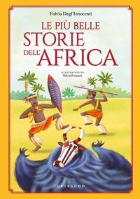 Le più belle storie dell'Africa