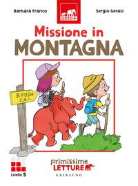 Missione in montagna