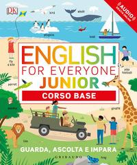 English for everyone. Junior