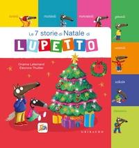 Le 7 storie di Natale di Lupetto