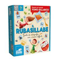 Il rubasillabe [MULTIMEDIALE]