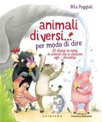 Animali diversi... per modo di dire