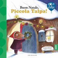 Buon Natale, Piccola Talpa!