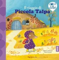 Il viaggio di Piccola Talpa