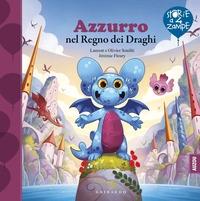 Azzurro nel regno dei draghi