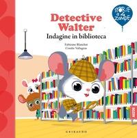 Detective Walter