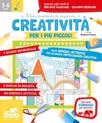 Creatività per i più piccoli