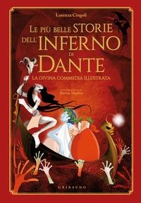 Le più belle storie dell'Inferno di Dante