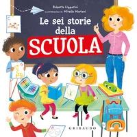 Le sei storie della scuola