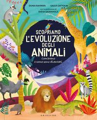 Scopriamo l'evoluzione degli animali
