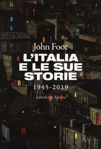 L'Italia e le sue storie, 1945-2019