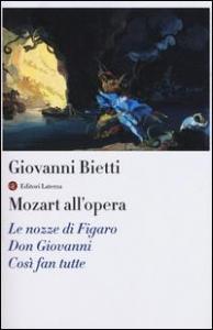 Mozart all'opera