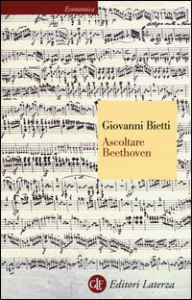 Ascoltare Beethoven