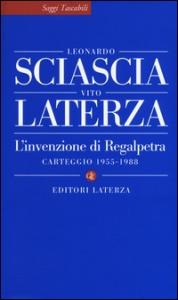 L'invenzione di Regalpetra