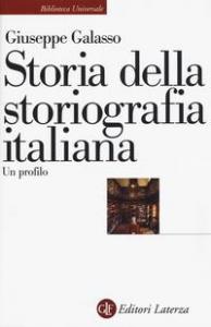 Storia della storiografia italiana