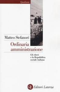 Ordinaria amministrazione