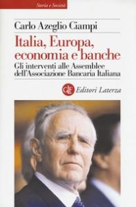 Italia, Europa, economia e banche