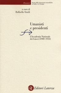 Umanisti e presidenti