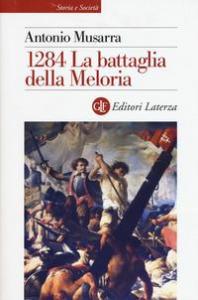 1284, la battaglia della Meloria