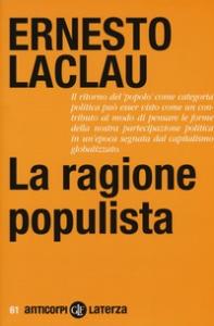 La ragione populista