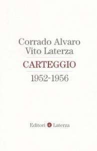 Carteggio, 1952-1956