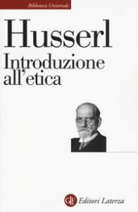 Introduzione all'etica