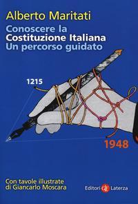 Conoscere la Costituzione italiana