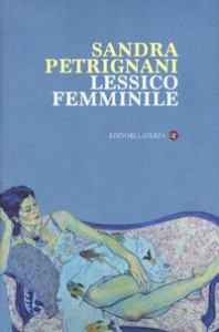 Lessico femminile