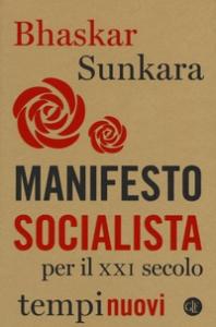 Manifesto socialista per il 21. secolo