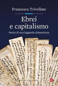 Ebrei e capitalismo