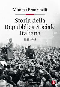 Storia della Repubblica sociale italiana