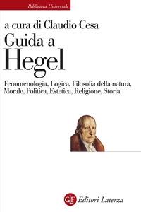 Guida a Hegel