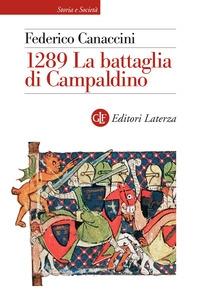 1289, la battaglia di Campaldino