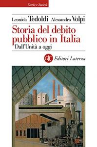 Storia del debito pubblico in Italia