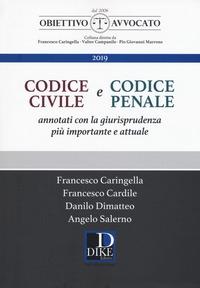 Codice civile e codice penale