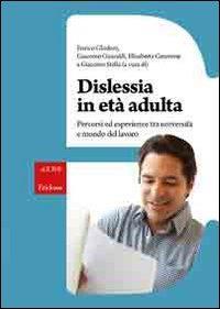 Dislessia in età adulta