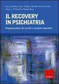 Il recovery in psichiatria