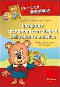 Insegnare ai bambini con disturbi dello spettro autistico
