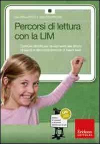 Percorsi di lettura con la LIM
