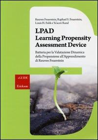 LPAD: Learning propensity assessment device