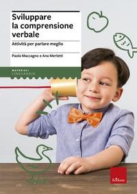 Sviluppare la comprensione verbale