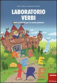 Laboratorio verbi